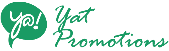 Yat Promotions - promotional consulting, promotional items, stadium cups, pens, trade show schwag, etc..